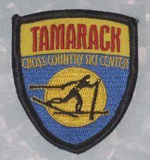 Tamarack Cross Country Ski Center Patch - Mammoth Lakes, California