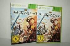 BATTLE VS CHESS GIOCO USATO BUONO STATO XBOX 360 EDIZIONE ITALIANA GD1 44957