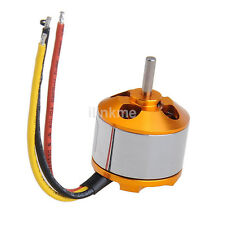 High Quality KV2200 Brushless Outrunner Motor A2212 2200kv for RC Aircraft CA