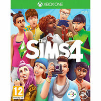 The Sims 4 (Xbox One) New and Sealed