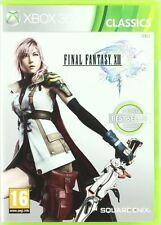 Videojuegos de rol Final Fantasy Square Enix