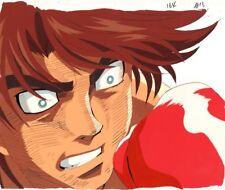 Anime Cel Hajime no Ippo / Fighting Spirit  #249