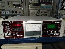 HMW NOVO 375 Telemetry Receiver & HMW SD 375 Spectrum Display