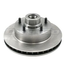 Disc Brake Rotor and Hub Assembly Front Auto Extra AX5333
