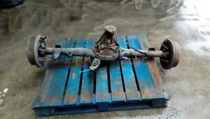 2005 Mitsubishi L200 1997 To 2006 2.5 Diesel 4D56T Axle Assembly Rear