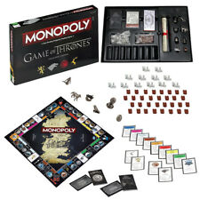 Game of Thrones Monopoly Board Game - Collector's Edition BOARD GAME Xmas Gift
