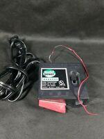 Model Power RL-1250 120V Hobby Transformer Tested FORWARD REVERSE See Pics