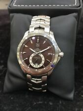 Tag Heuer Link Calibre 6 Automatic Watch EXC CONDITION WJF211C