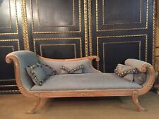 Lounger Chaise Lounge IN Empire Style