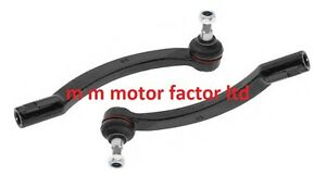 Mini Cooper & Cooper S One |2001-2006| Front Left & Right Track Rod Ends|Pair!