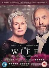 THE WIFE DVD[Region 2]