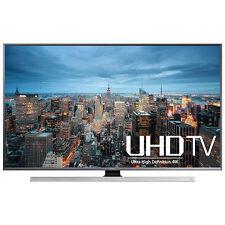 "Samsung Un85Ju7100 85"" Black Uhd 4K Led Smart 3D Hdtv - Un85Ju7100Fxza"