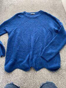 Ladies Knit Jumper Size 12