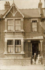 Ilford. 157 Wellesley Road.
