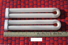2 NEW 50 watt KAZ STINGER u bend BUG ZAPPER 50w 4 pin light bulb B8080 DeJay UV