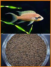 ABF SLOW SINKING & SOFT BIT MINI PELLET MIX Cichlids,Neon Tetra,Betta,Fish,ABF49