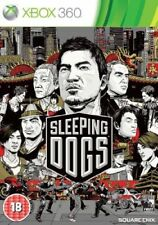 Sleeping Dogs-Limited Edition (Xbox 360 Spiel)
