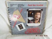Zack Van Arsdale - Alive - Live Recordings (LP) - Vinyl Country