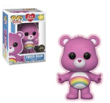FUNKO POP - Bisounours Care Bears Pop Cheer Bear Arc en ciel - CHASE