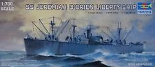 TRUMPETER® 05755 SS Jeremiah O´Brien Liberty Ship in 1:700