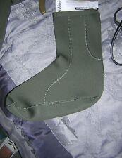Crane Fishing Neoprene Socks, Size 6. Brand new with tags