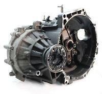 6 Gang Schaltgetriebe VW 1,9 TDI Diesel BKC BLS BXE GQM JCL 02S300046AX