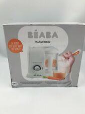 Beaba Babycook Baby Food Maker - Cloud