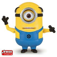 Despicable Me 3 Talking Minion Action Figure Poseable - Talking Mel Kids Toy