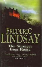 The Stranger from Home (DI Jim Meldrum Mystery), General, Contemporary, Hard-Boi