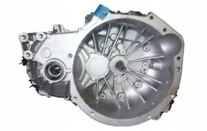 NEW PROCESS GEAR  2,4 4x4 Getriebe Generalüberholt / verstärkt