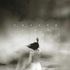 FOSCOR-LES IRREALS VISIONS-CD-progressive-metal-opeth-agalloch-ghost brigade