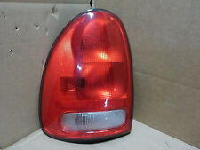 NEW DRIVER SIDE LH TAIL LIGHT 96-00 CARAVAN TOWN & COUNTRY DURANGO [TMC-4730]