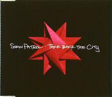 Maxi CD - Snow Patrol - Take Back The City - #A2692