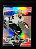 **RARE** Thomas Chabot 2019-20 OPC Platinum RAINBOW ALL-STAR VARIATION