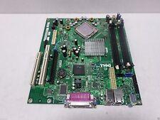 Dell Optiplex 745 Intel Core 2 Duo Socket LGACPU Motherboard 0MM599  # 3037