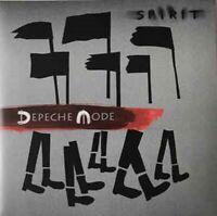 Depeche Mode: Spirit (Vinyl - 2xLPs - sealed - NEW)