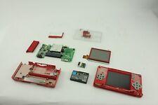 Red Nintendo DS Piezas Pantalla Sin Probar