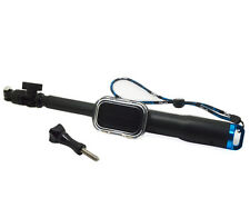 for GoPro Hero 4 3 3 Selfie Stick Extendable Monopod Telescopic Handheld Pole