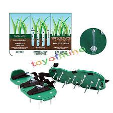 Bestselling PRATO AERATORE Scarpe per più verde erba W / Secure picchi da ACRO GEAR
