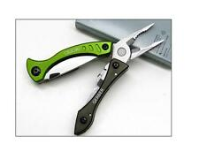 Couteau Gerber Crucial Tool Multi Tools - Pince Gerber Multifonctions G0140