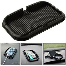 Non-slip Mat Silica Gel Anti-Slip Sticky Pad For GPS /iPhone/Cell Phone Holder
