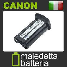 NP-E3 Batteria Alta Qualità per Canon EOS 1D 1D Mark II / MK II / MK2 (WQ3)