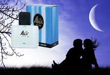 Alex No.2 90ml EDT for Men Aromatic/Mossy Woods + bonus free gift perfume