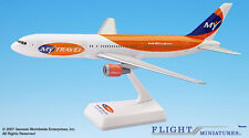 Flight Miniatures MyTravel Airways Boeing 767-300 1:200 Scale Mint in Box