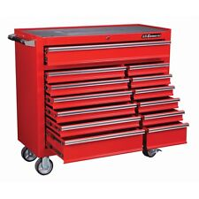"""44"""" - 13 Drawer Tool Storage Roller Cabinet Chest Professional Industrial"""