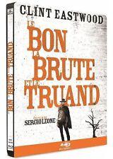 LE BON, LA BRUTE ET LE TRUAND ( Il Buono, il brutto, il cattivo  // BLU RAY neuf
