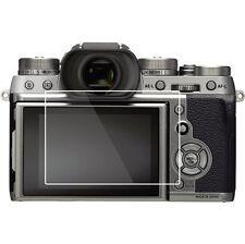2 Sets Screen Protector f/ Fujifilm X-T2 Mirrorless Digital Camera LCD Monitor