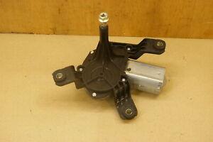 (119652) Vauxhall Corsa D Windscreen Wiper motor rear
