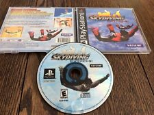 Skydiving Extreme (Sony PlayStation 1, 2001) Used Free US Shipping