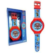 JUMBO PAW PATROL WALL CLOCK